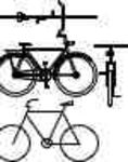 CAD Library: Bike