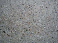 Textures: Concrete - with smooth washed concrete look