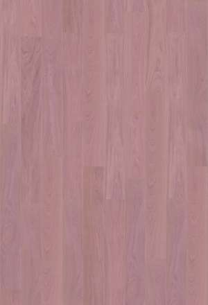 Smooth light red floor planks